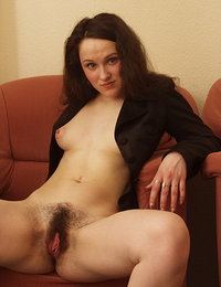 A site is devoted girls with pilose pussy,